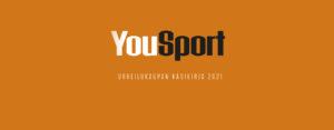 YouSport Urheilukaupan käsikirja 2021