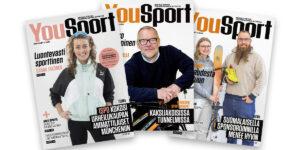 YouSport Magazine